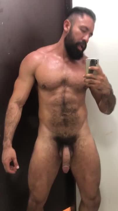 Hairymusclefuck